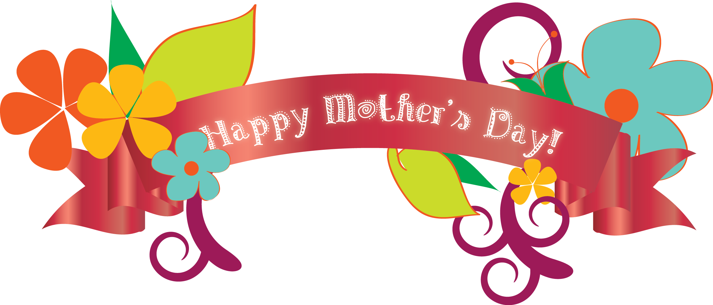Mothers Day HD PNG - 95044