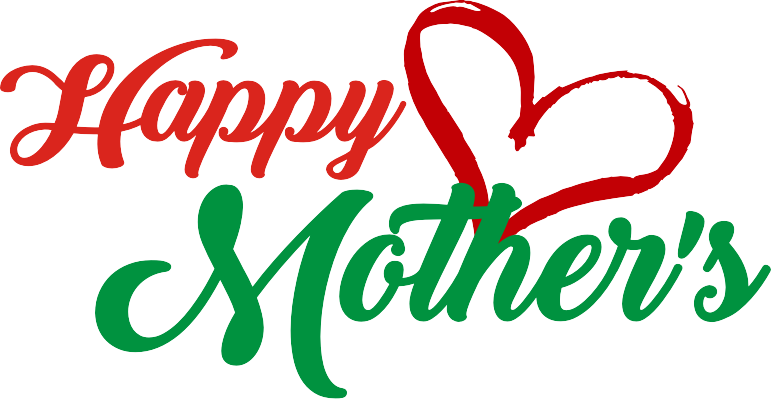 Mothers Day HD PNG - 95031