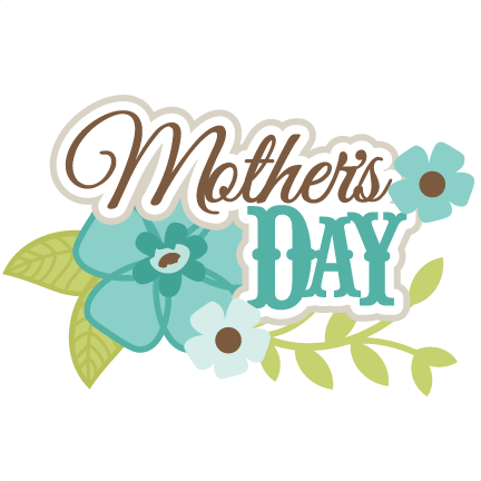 Mothers Day HD PNG - 95042