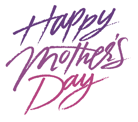 Mothers Day HD PNG - 95036