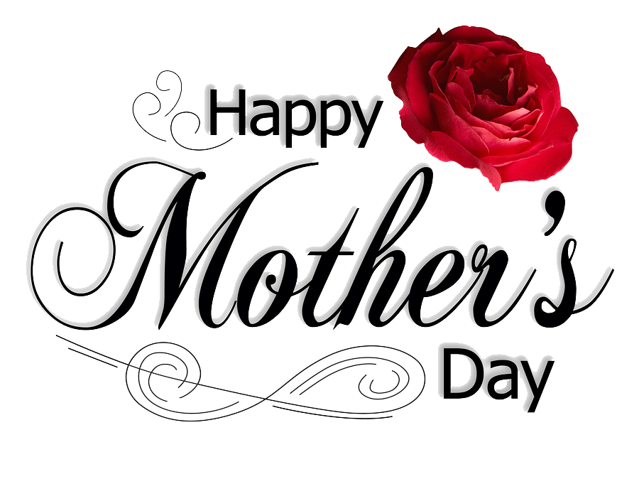 Mothers Day HD PNG - 95032