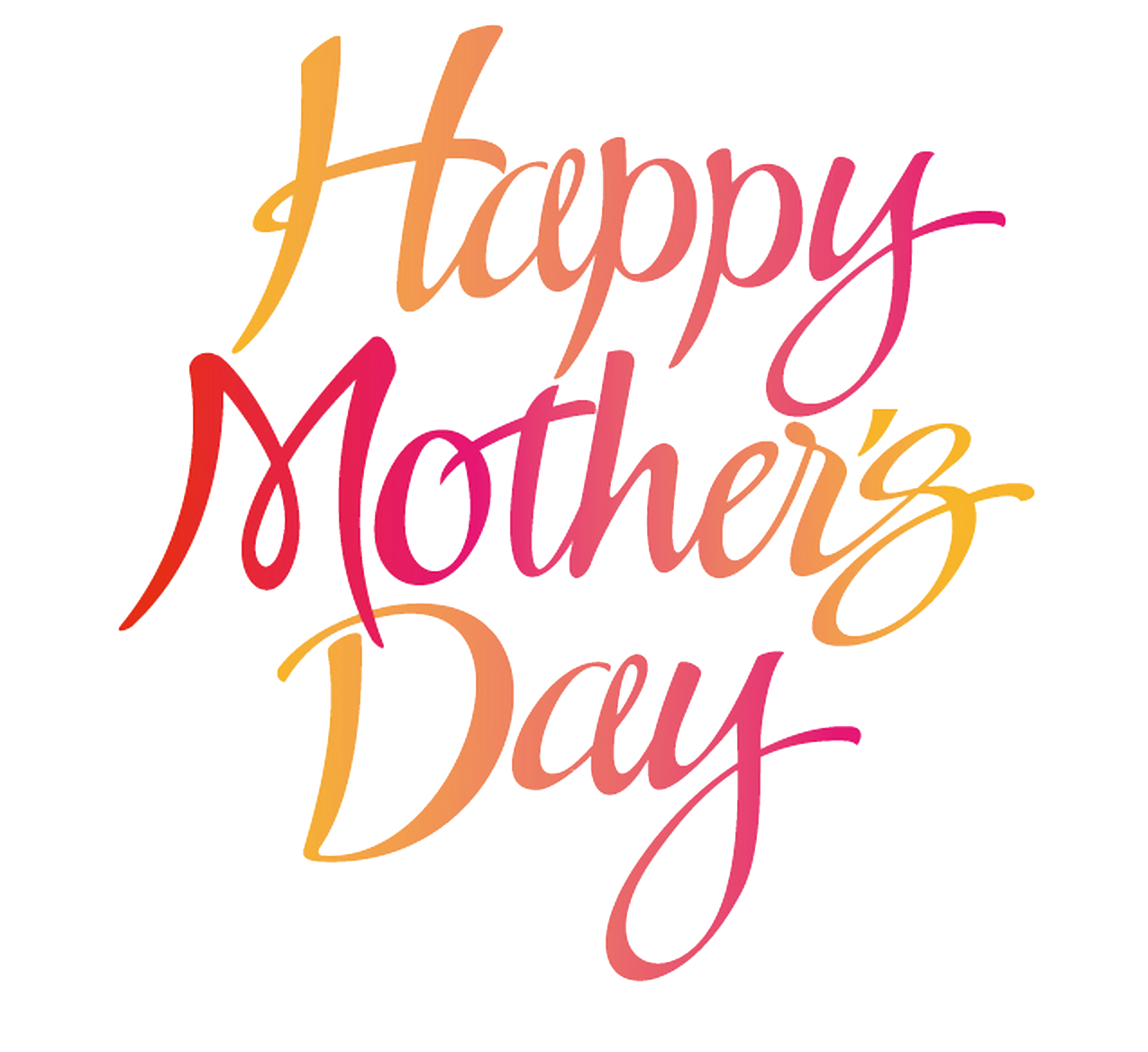 Mothers Day PNG Transparent - Mothers Day HD PNG