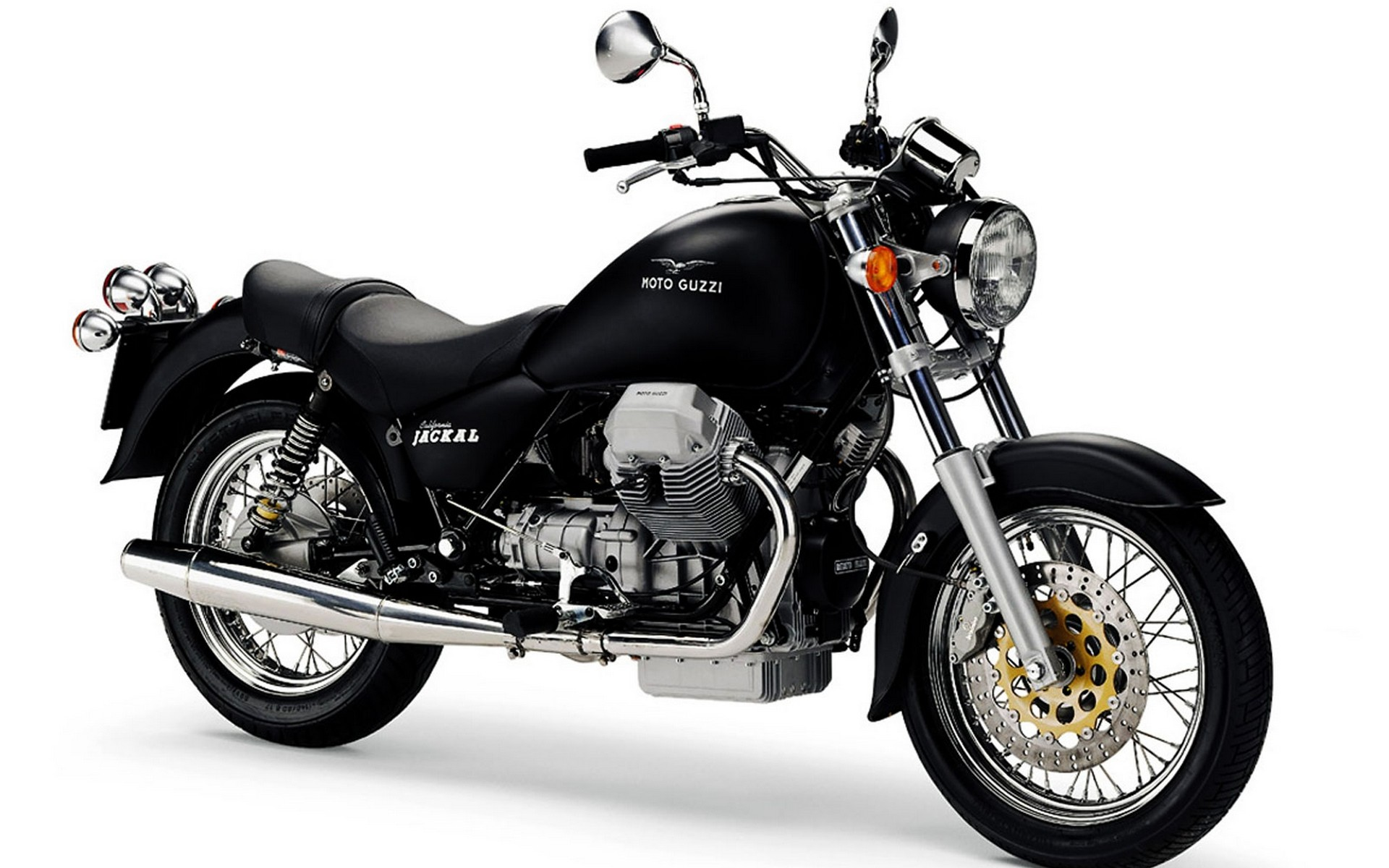 Moto Guzzi Jackal - Moto Guzzi PNG