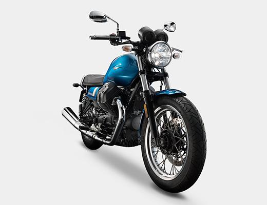 Moto Guzzi V7 III - Moto Guzzi PNG