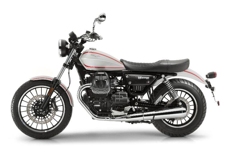 Previous - Moto Guzzi PNG