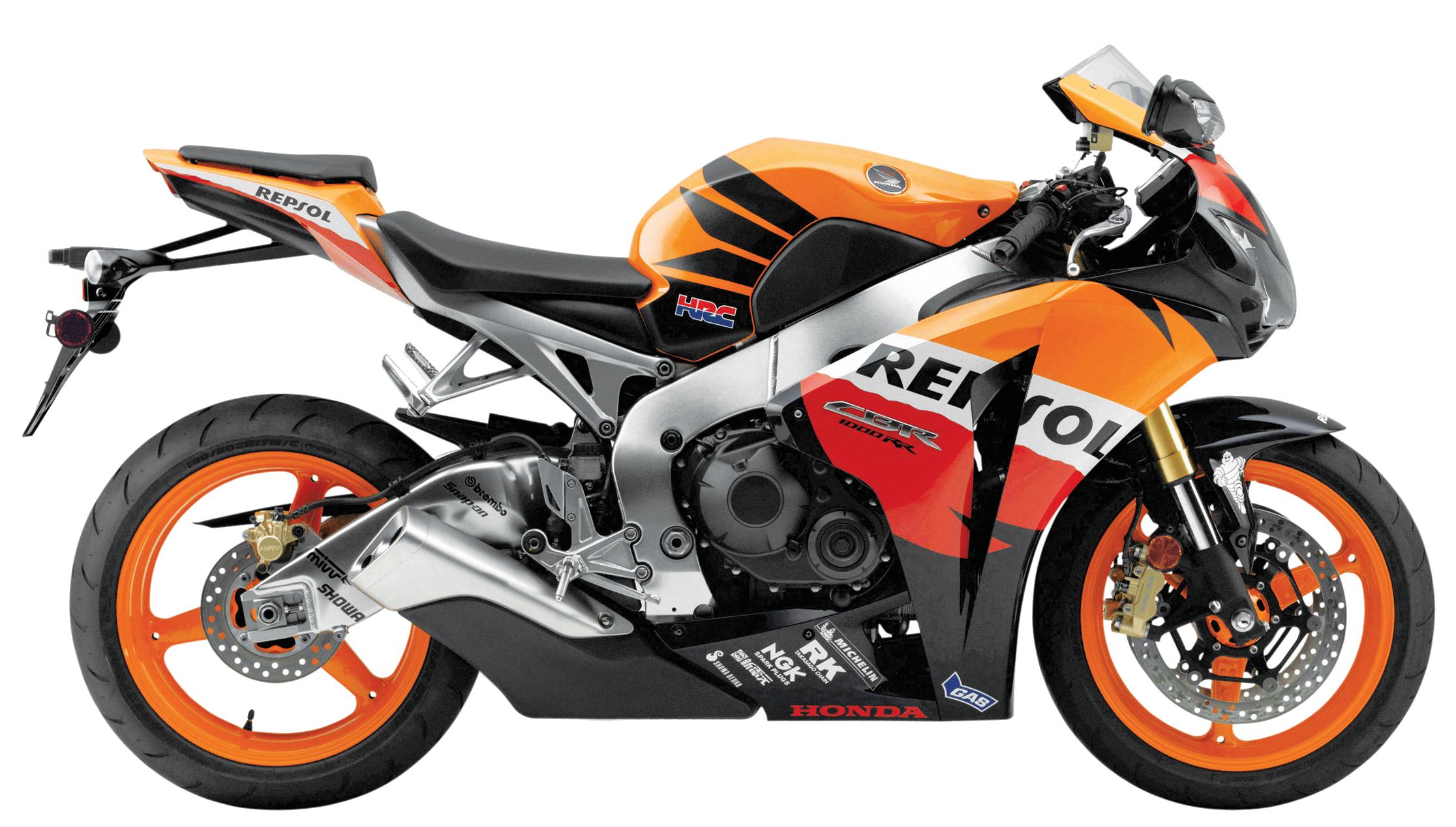 Motorbike HD PNG - 90550