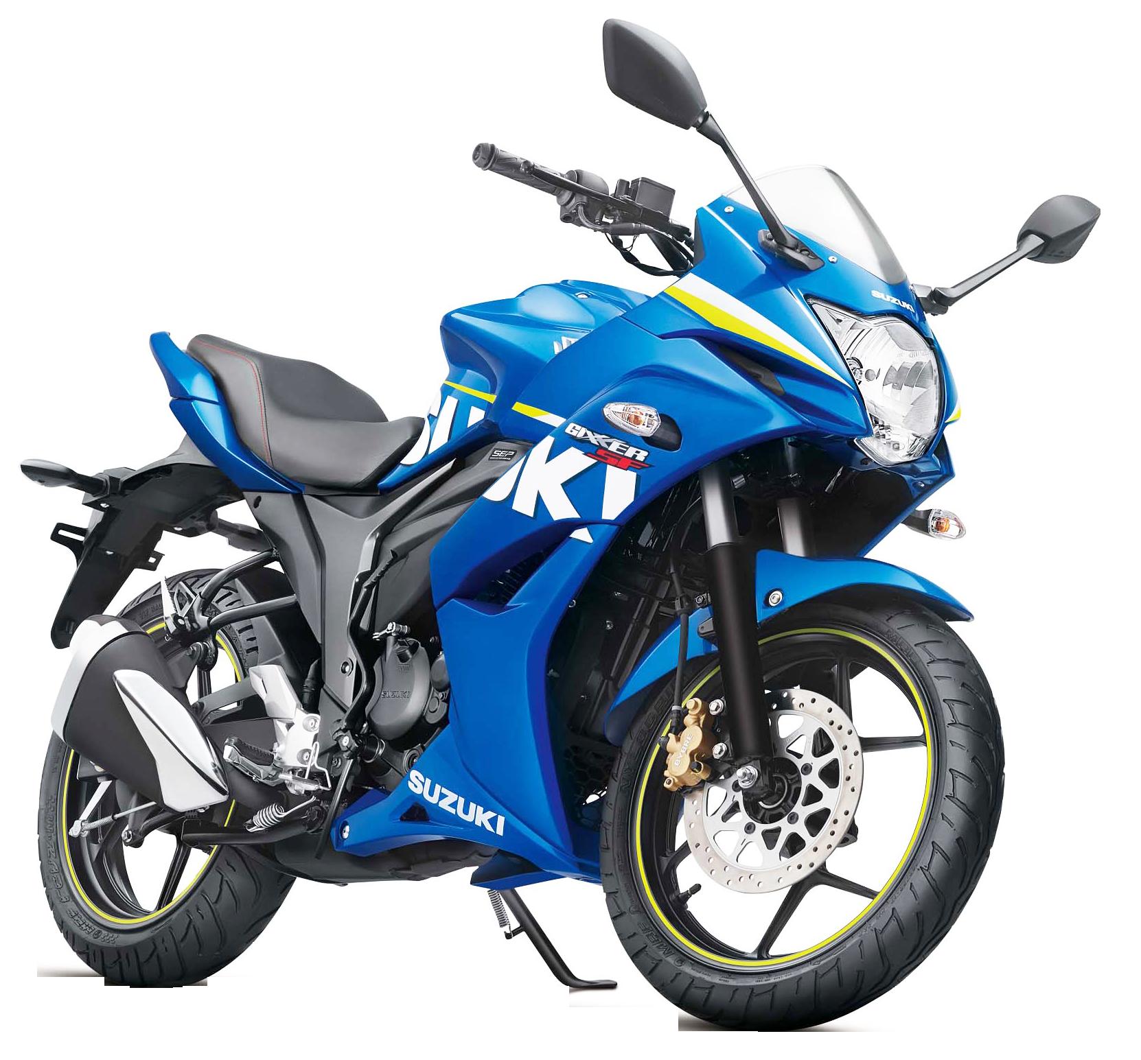 Motorbike HD PNG - 90553