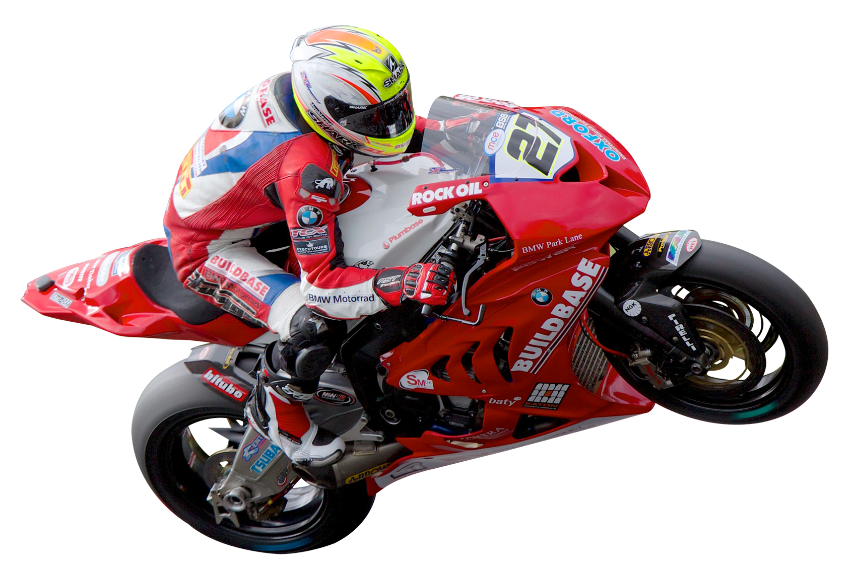 Motorcycle Racer Transparent PNG Image - Motorcycle PNG