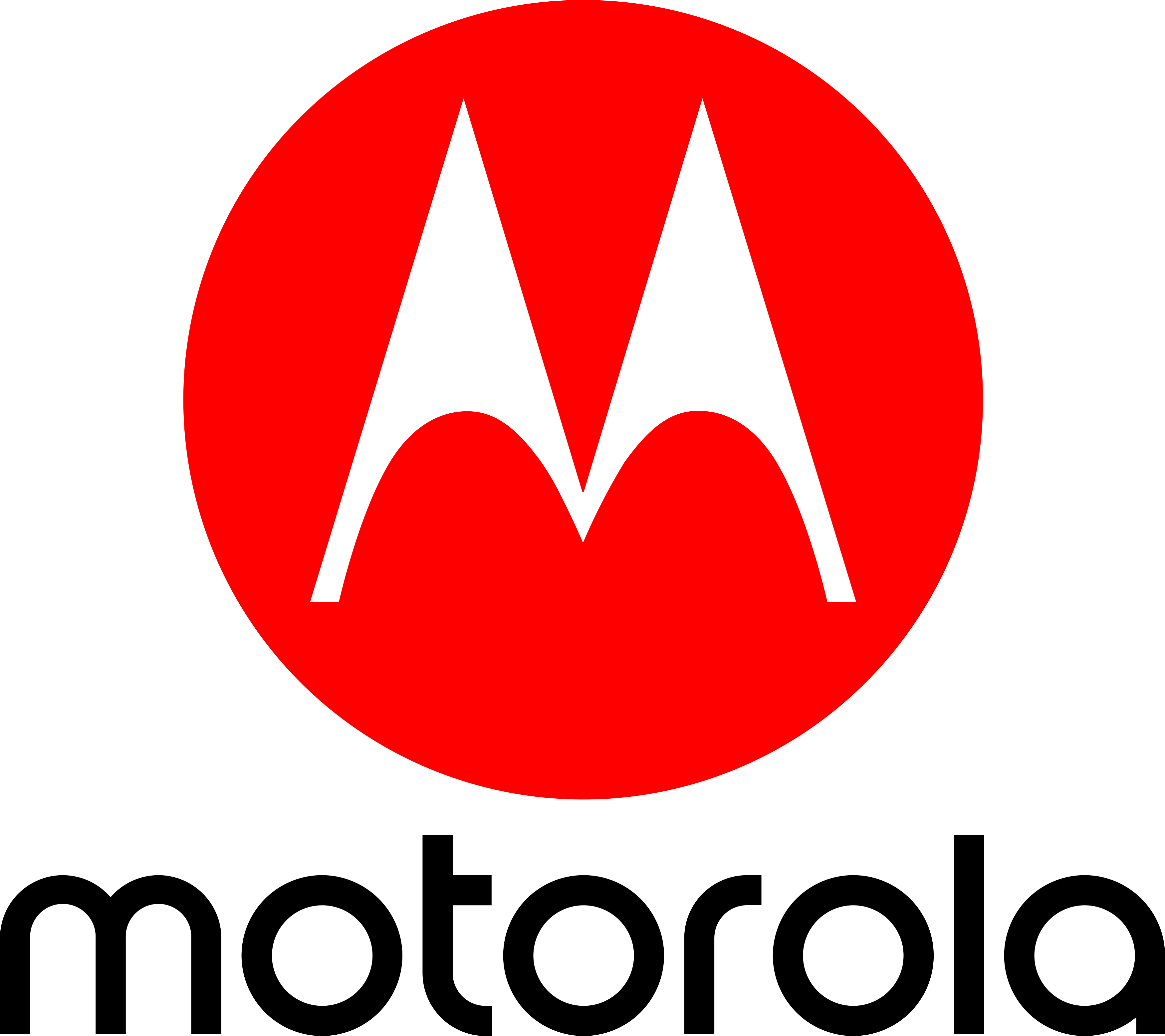 Motorola-logo-1-1 - Ace Communications - Motorola Logo PNG