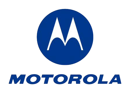 motorola blue - Motorola PNG