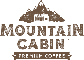 Mountain House Premium Coffee - Mountain Cabin PNG
