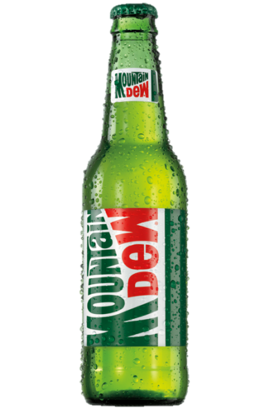 Mountain Dew PNG - 27927