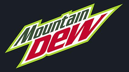 Logo-Mountain-Dew-Final.png - Mountain Dew PNG