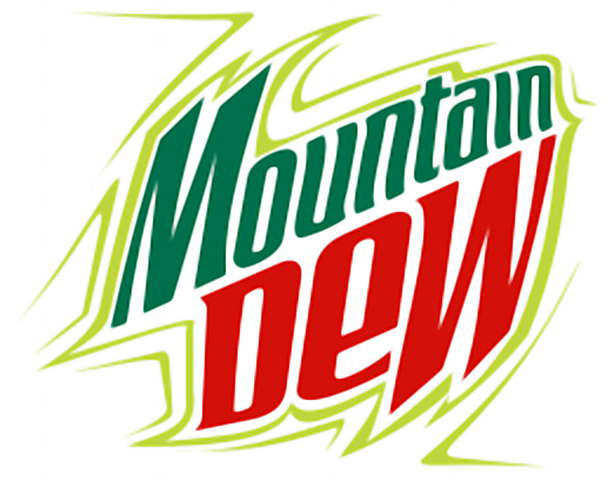 Mountain Dew PNG - 27928