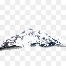 HD photography snow-capped summit of the mountain, Snow-capped Summit,  Snowy · PNG - Mountain Peak PNG HD