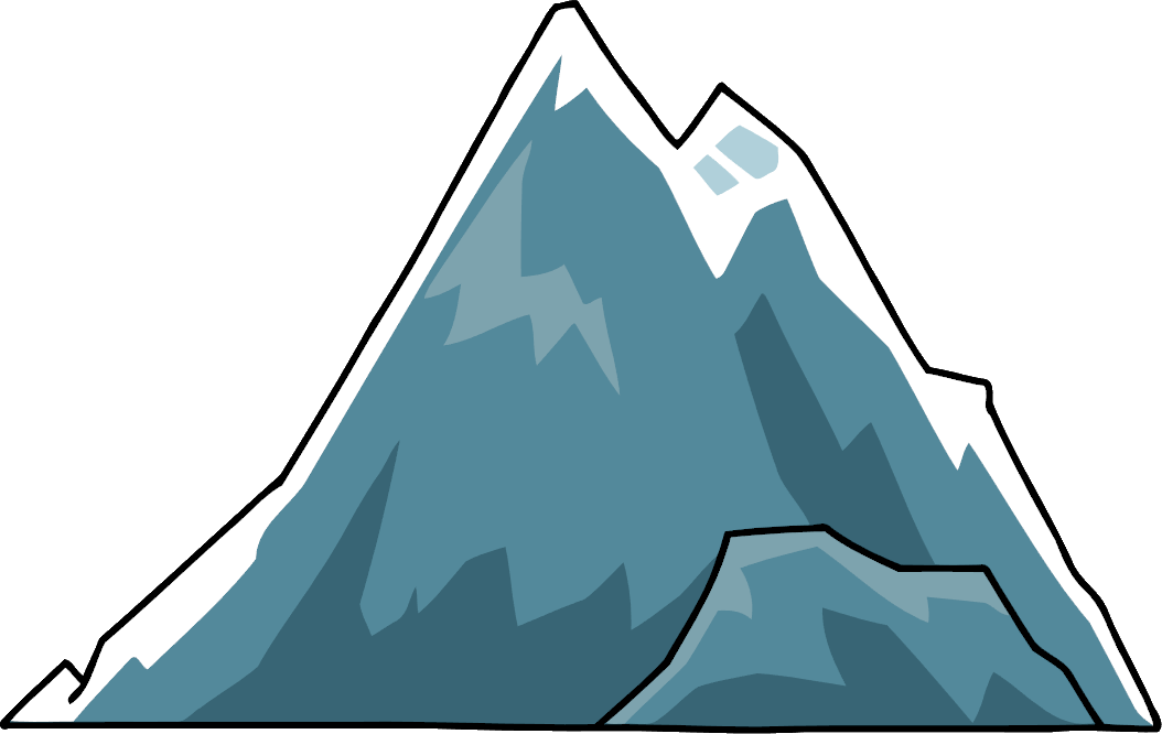 Mountain.png - Mountain PNG