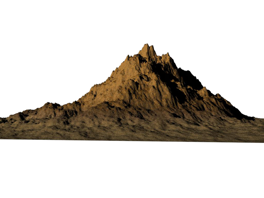 Mountain PNG - 11305