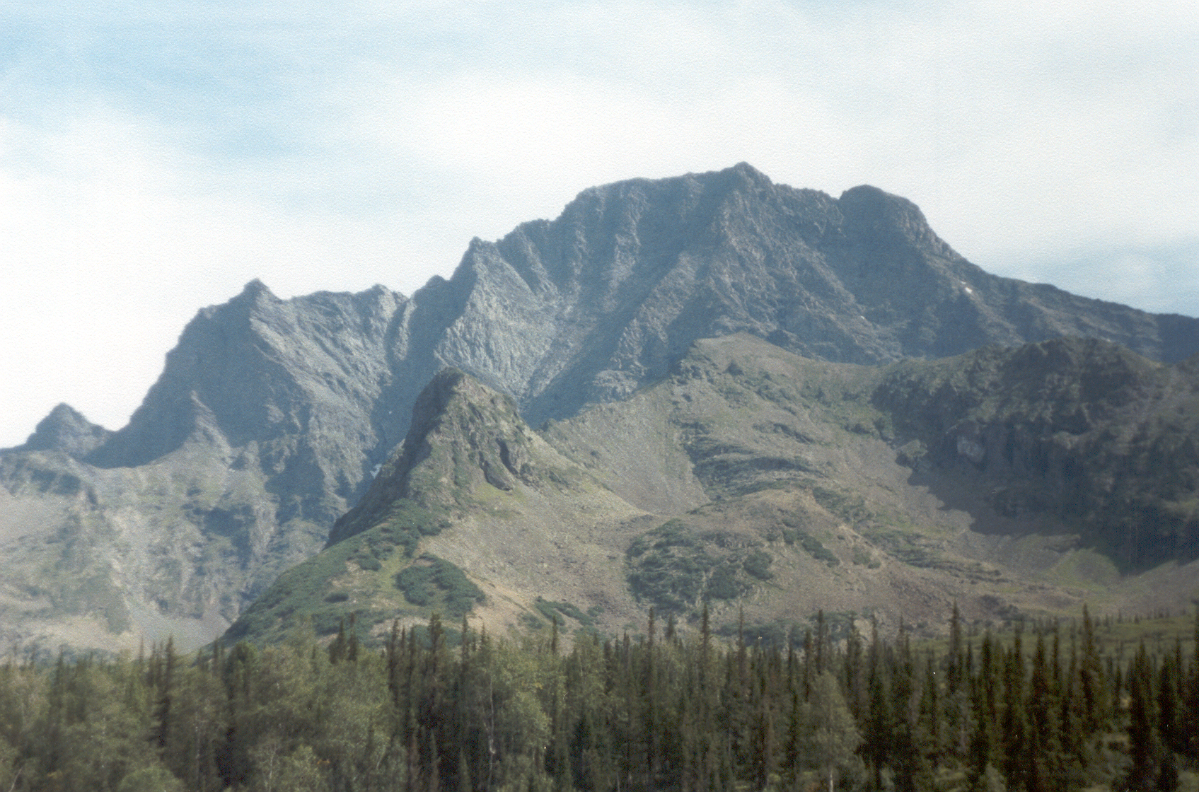 Mountain PNG - 11320