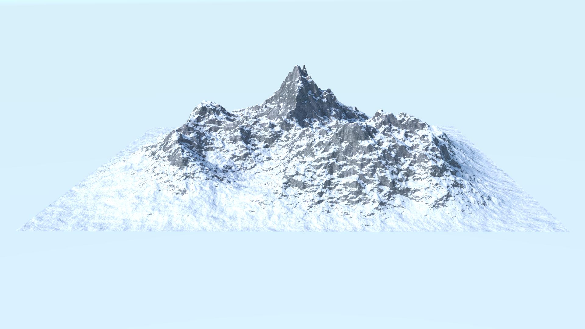 Mountain Range PNG HD-PlusPNG.com-1920 - Mountain Range PNG HD