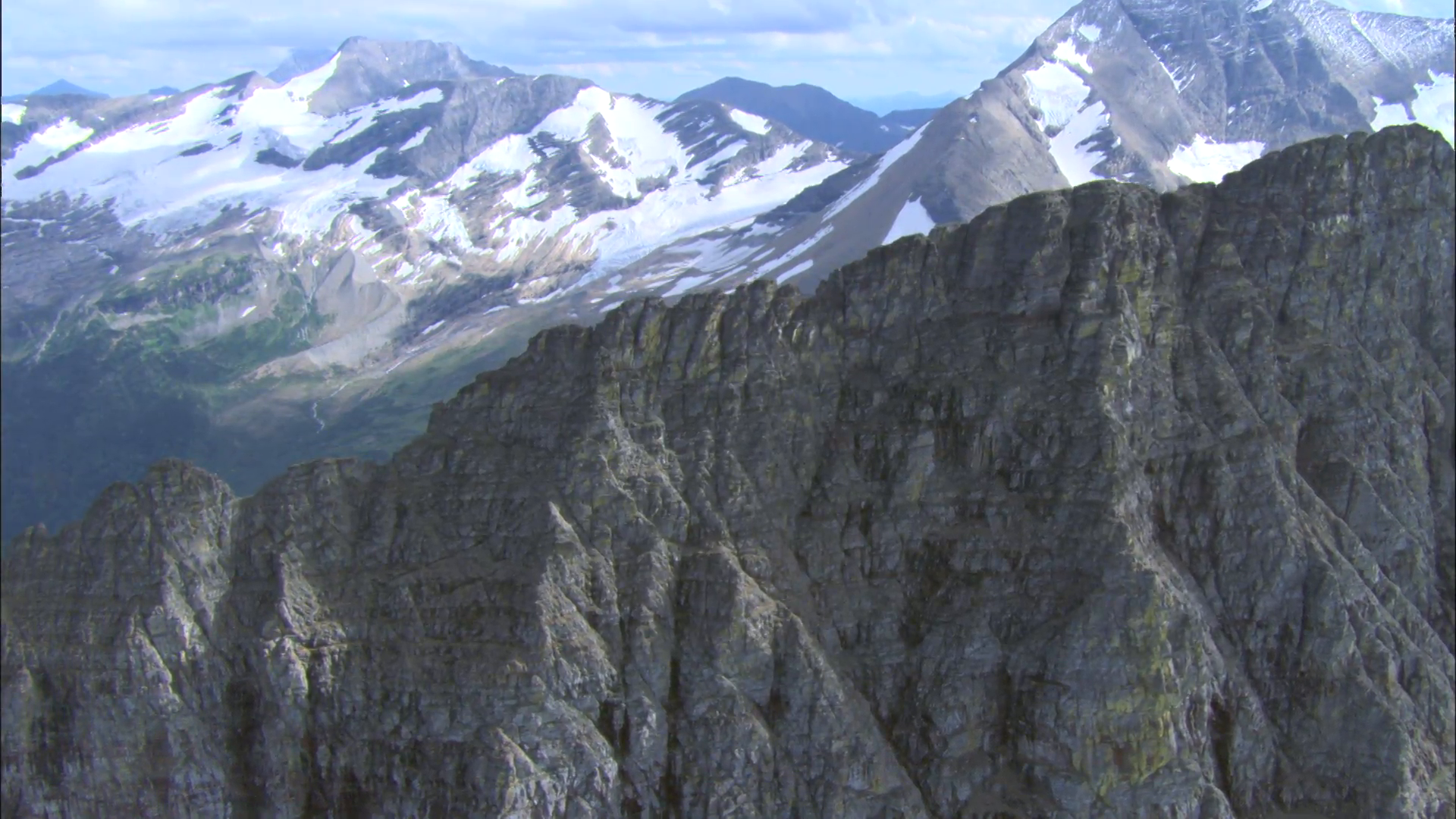Mountain Range PNG HD - 151161