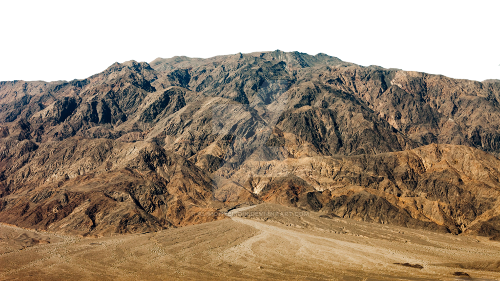 Mountain Range PNG HD - 151157