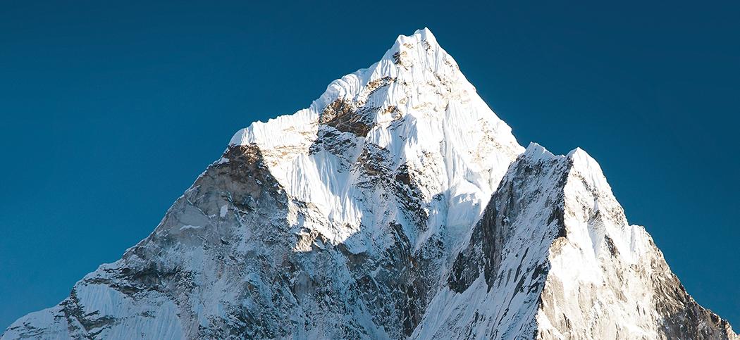 Mountain Range PNG HD - 151156