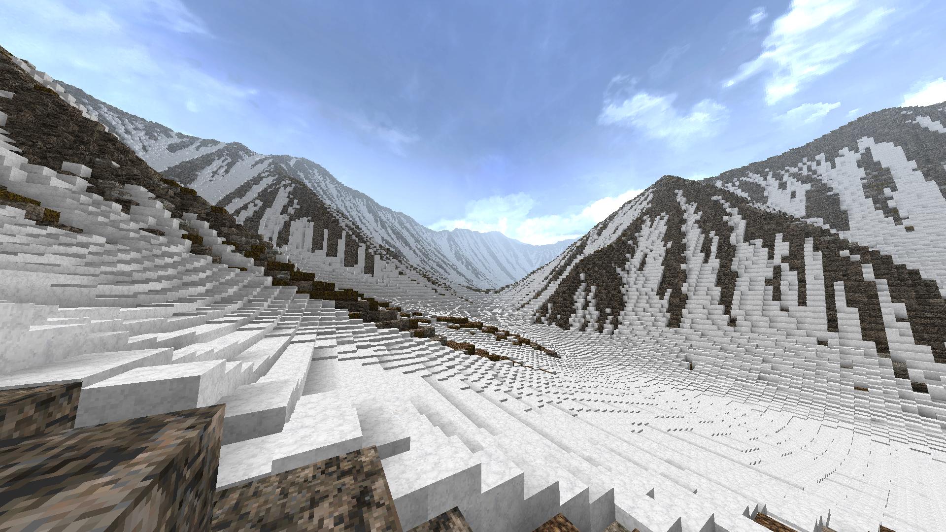Mountain Range PNG HD - 151159