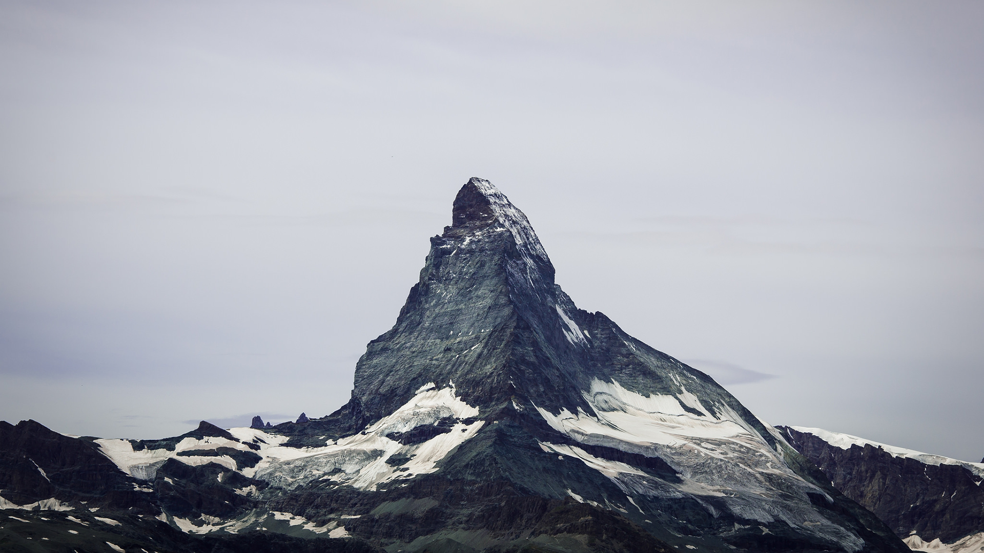 Mountains PNG HD - 120456