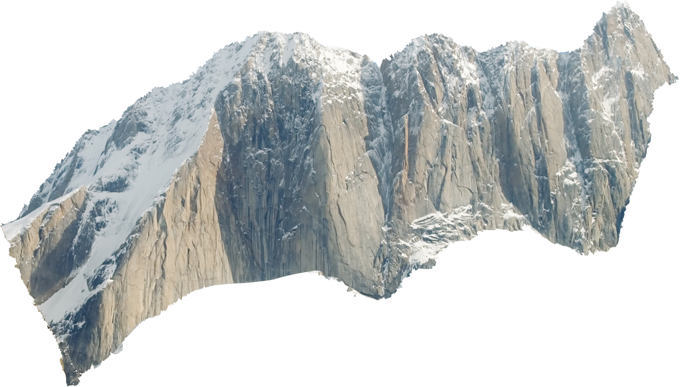 Mountains PNG HD - 120446
