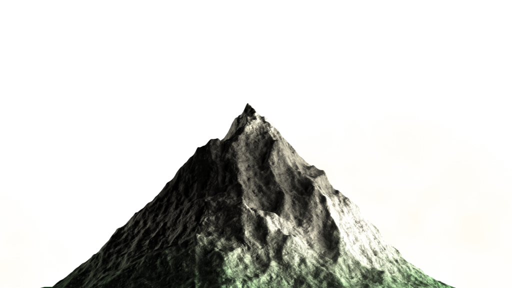 Mountains PNG HD - 120451