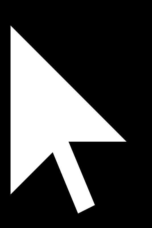 arrow, click, computer mouse,