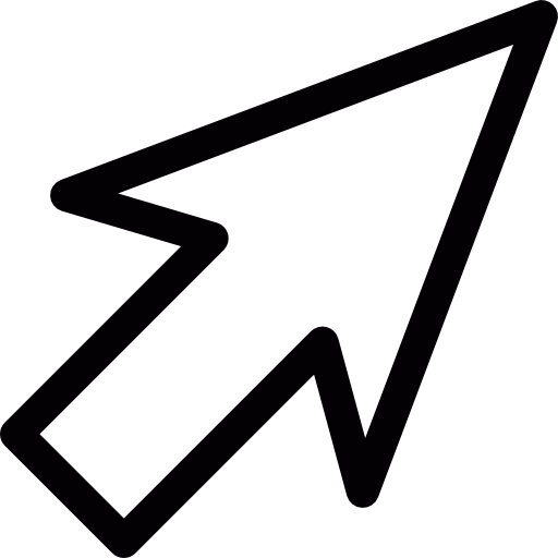 Mouse cursor free icon - Mouse Cursor Click PNG