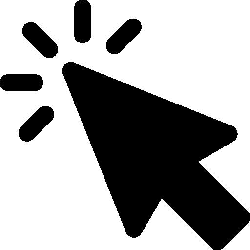 PNG SVG PlusPng.com  - Mouse Cursor Click PNG