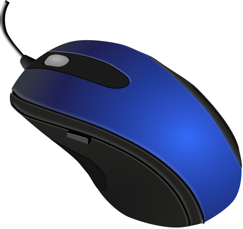 Mouse HD PNG