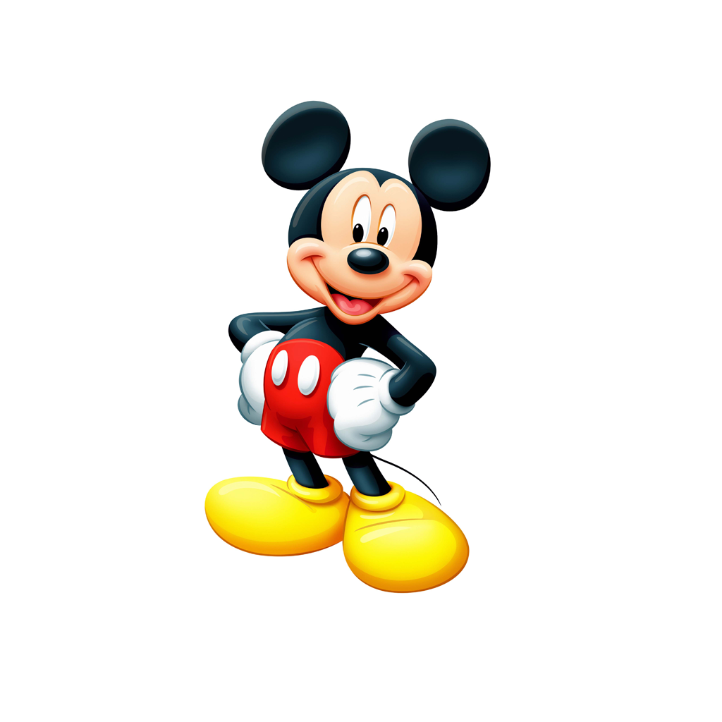 Mickey Mouse HD Wallpapers - Mouse HD PNG