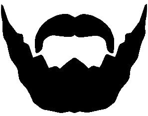 Moustache PNG - 23581