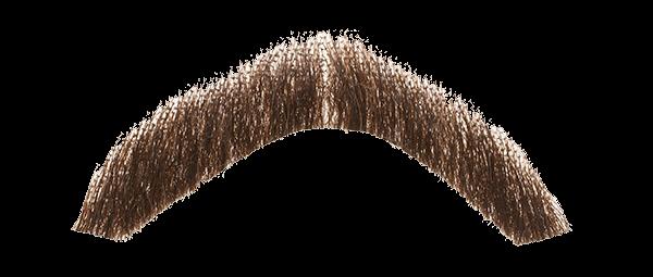 Moustache PNG - 23582