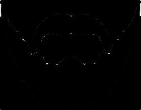 Moustache Styles PNG - 61113