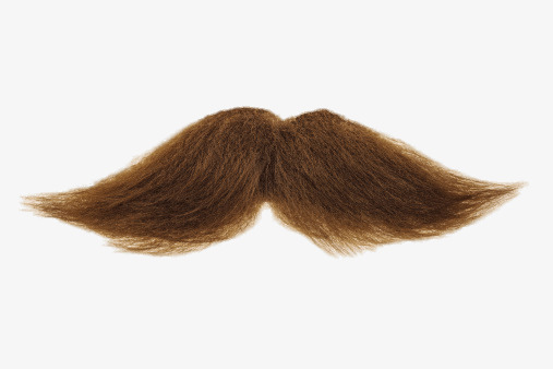 Beard objects Free PNG - Moustache Styles PNG