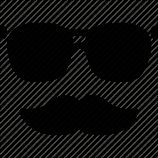 Moustache Styles PNG - 61114
