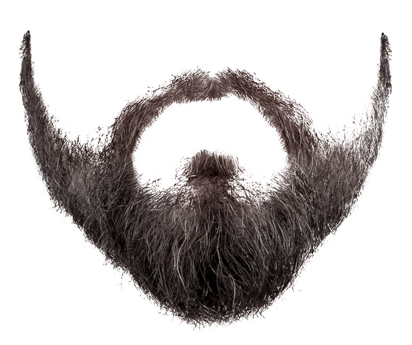 Moustache Styles PNG