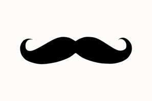 Moustache Styles PNG - 61111