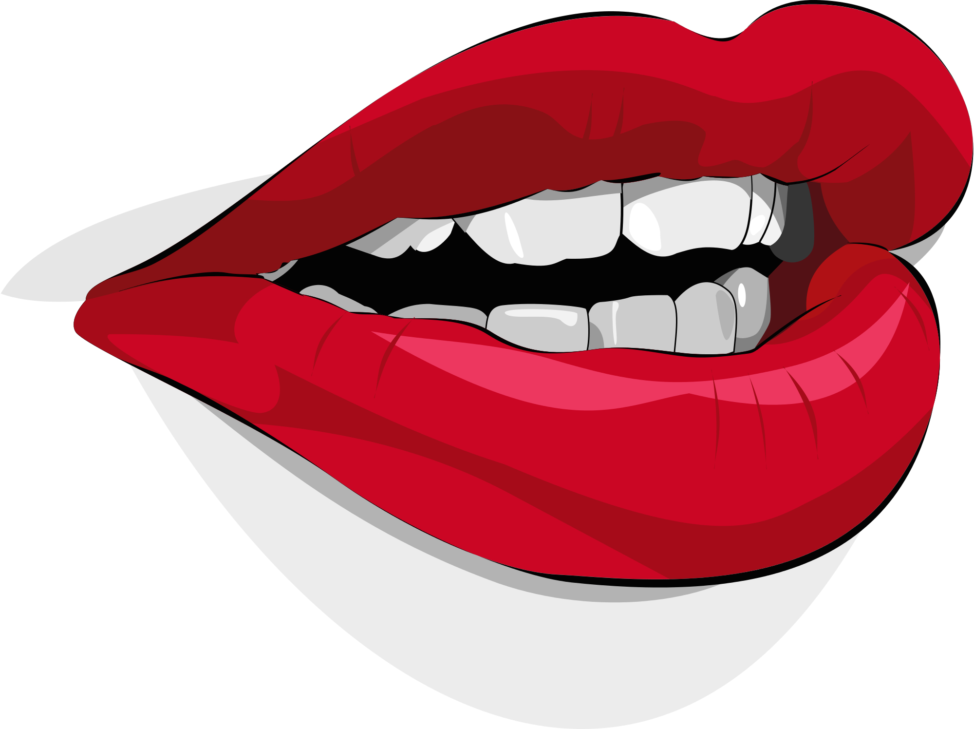 Mouth Talking PNG HD - 125522