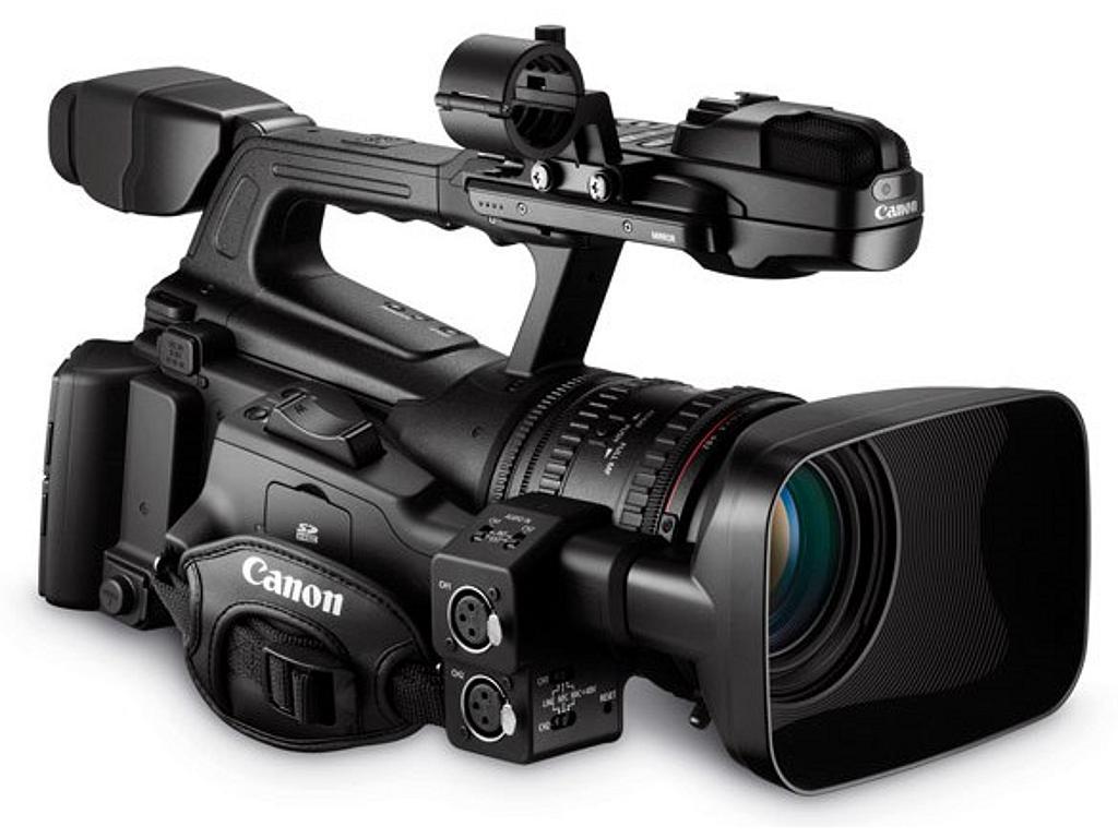 Movie Camera PNG HD - 123627