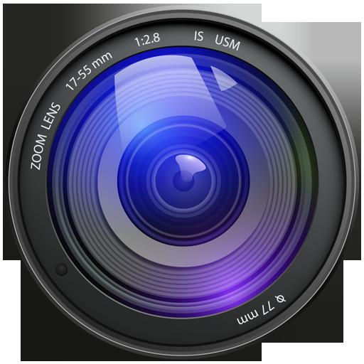 Movie Camera PNG HD - 123633