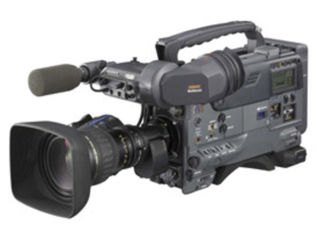 Movie Camera PNG HD - 123630