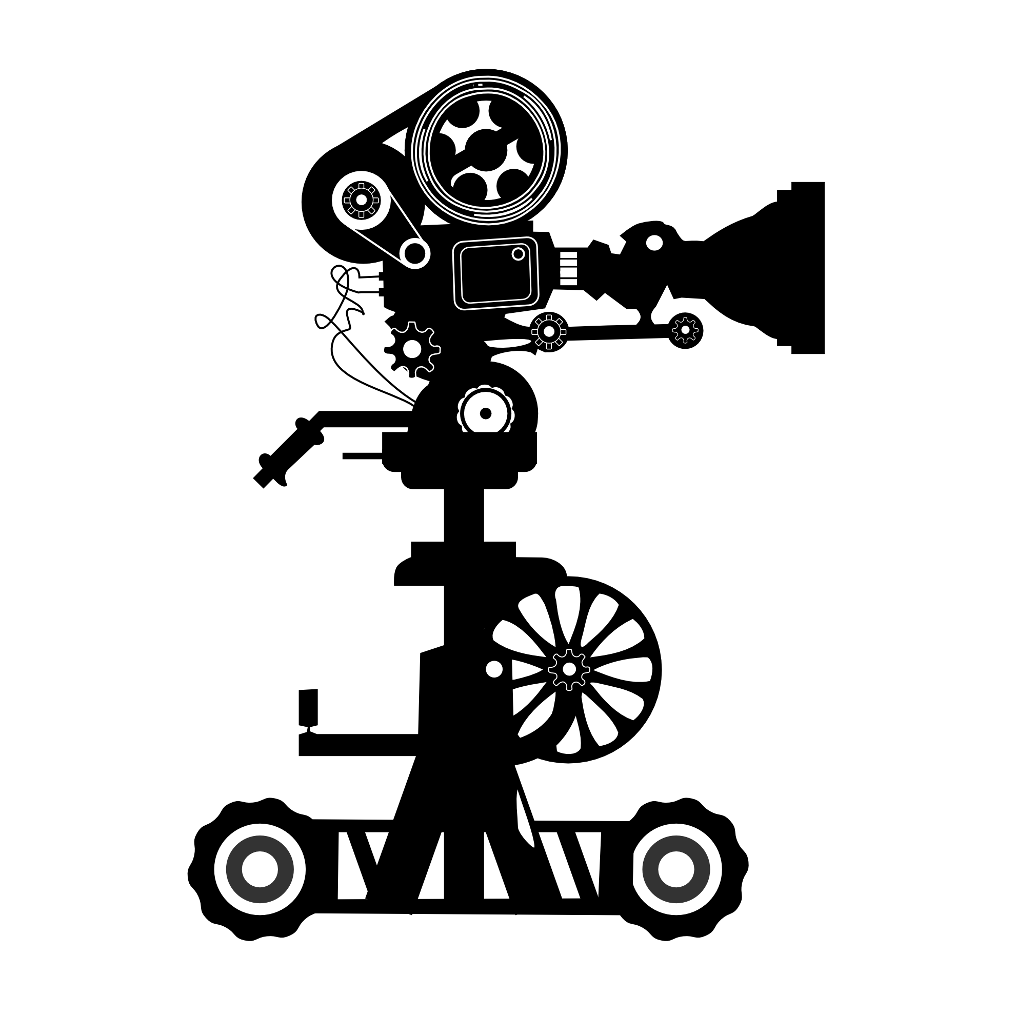 Movie camera camera film clipart - Movie Camera PNG HD