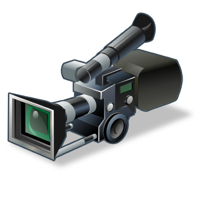 Movie Camera Film Png - Movie Camera PNG HD