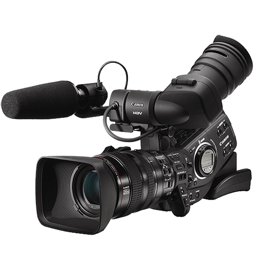 Source: PlusPng.com  - Movie Camera PNG HD