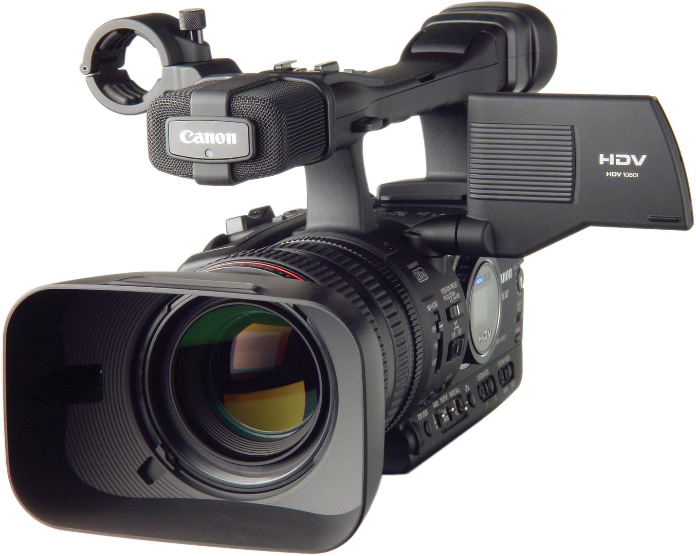 Movie Camera PNG HD - 123629